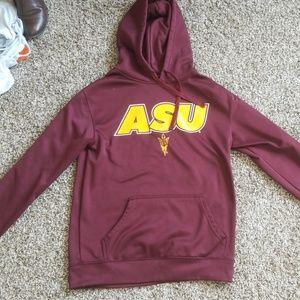 ASU sweatshirt